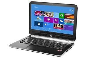 HP Pavilion Touchsmart 11-e030sa