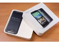 HTC M8 - Brand New condition - any network - Boxed with accessories