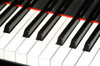 Piano lessons Barrhaven Area