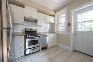 Wow beautiful newly renovated 2 bedroom!