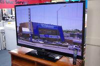 "60"" LG Plasma TV With Full HD 1080p (600Hz)"