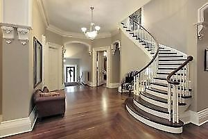 From$125/rm just walls-$350/rm for 2coats on walls+ceilings&trim