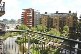 Providence Square, Shad Thames, E1- A fabulous two bedroom apartment with large balcony offering KJ