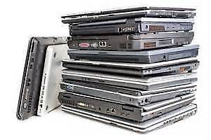 NOBODY PAYS MORE Will Buy Used, or Broken Laptops/Tablets