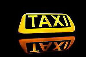 Toronto Taxi Plate For Sale