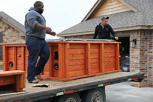 HOT TUB MOVING, PIANO MOVING, POOL TABLE MOVING PROFESSIONALLY Peterborough Peterborough Area image 6