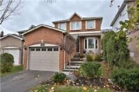 Mississauga Renovated 3+1 Family Home For Sale!!