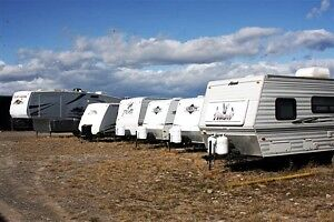 BRING ANY CAR TRUCK VAN RV BOAT AND PARK INDOOR AND OUTDOOR FROM
