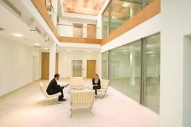 Office Space in Bracknell - RG12 - Serviced Offices in Bracknell
