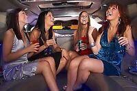 Wedding limo concert limousine ☎️