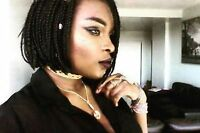 ***CHEAP BRAIDING, CROCHET, CONROWS IN OTTAWA***