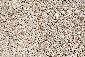 Clean Gravel or Limestone Not Mixed Wanted