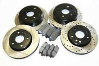 DISQUE DISC FREINS BRAKE PAD PLAQUETTES LINK BALL JOINT