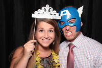 """SMILES NORTH PHOTO BOOTH    """"WHERE FUN BEGINS"""""""