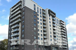 Condo neuf louer Brossard 7620 boulv Marie-Victorin