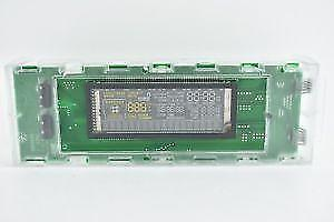 GERC4110PS1 Genuine WHIRLPOOL Range Oven Control Board # 9761215 G REV Replaces 1182072 9759558 AH991054 EA991054