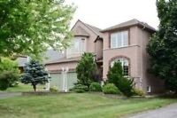 Pickering 5 Bdrm/4 Bathrm Home For Sale!!