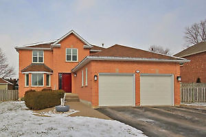 Beautiful Family Home In The Heart Of Stouffville