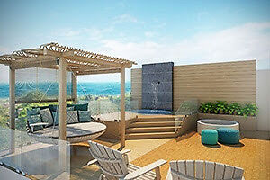 AZUL THE FIVES Pre-Construction Private Event by register only