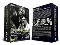 Steptoe and son complete dvd boxset new/sealed