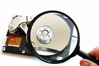 Data Recovery from damaged/ irresponsive hard drives/ USB drives