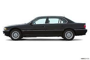 Bmw e38  740 i parts (and other incl e24/28/32/34) Cherrybrook Hornsby Area Preview
