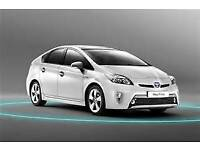 **PCO CAR HIRE - UBER READY** NEW PLATE PRIUS - YOU WONT BEAT OUR PRICES