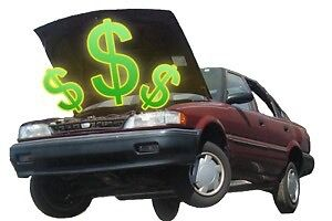 Free CAR Removal :;;: CASH 4 MOST CARS Carlton Melbourne City Preview