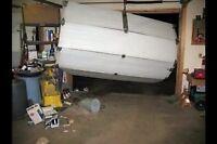 Garage Door Service / Installation