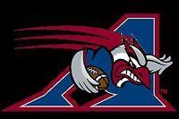 Montreal Alouettes vs. Edmonton Eskimos - 1st Row Lower Bowl