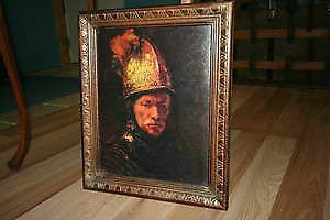 Man with The Golden Hat Kitchener / Waterloo Kitchener Area image 2