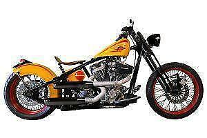 Chopper Motorcycle | eBay