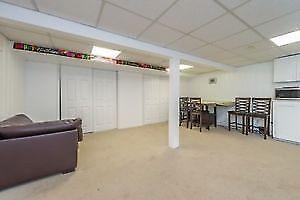 $950/1BR -  Basement in Scarborough (Neilson & Ellesmere )