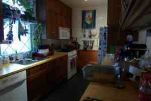 Rooms Available in Shared Communal Home off Whyte
