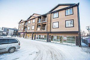 3934 Dewdney Ave - 1 Bedroom Apartment