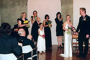 Add a Touch of Class to Your Wedding Downtown-West End Greater Vancouver Area image 4