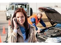 Mobile Mechanic, Jump Start, Same day repair, Car Repair's, Car servicing, Tyre Change