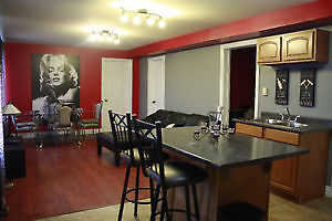 Beautiful 2 bedroom apartment , Everything included (MAY 1st)