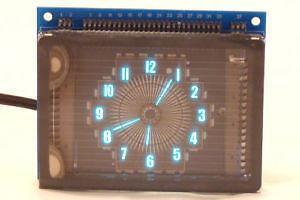 Nixie Clock IN 18