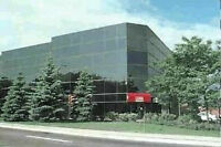 OFFICE SPACE FOR LEASE ON DON MILLS/YORK MILLS