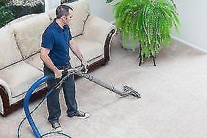 $69.95 -HIGHLY RECOMMENDED BY EXPERTS: TRUCKMOUNT STEAM CARPET CLEANING