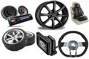 Get a Car Parts loan HERE !!!