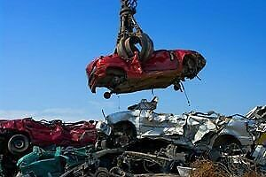 TOP $$$   FOR YOUR SCRAP CAR, TRUCK, VAN 647-204-6606
