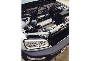 RAV4 Motor