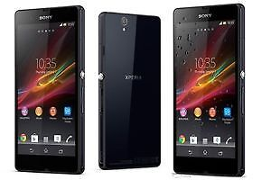 THE CELL SHOP has a Sony Z with Bell/Virgin