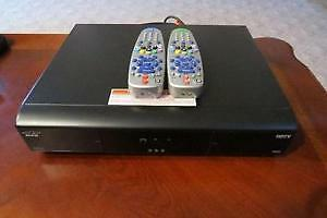 Mint Bell 9242 Dual Tuner PVR Receiver CAN SHIP!