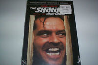 'The Shining' Special Edition 2-DVDs **BRAND NEW, NEVER OPENED**