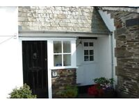North Cornwall holiday cottage