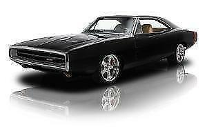 1970 Dodge Charger Ebay