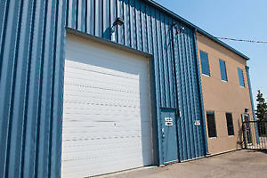 Warehouse and Office Space - Available October 1st